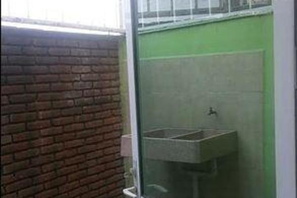 Foto de casa en venta en  , conjunto la paz, la paz, méxico, 10116346 No. 02