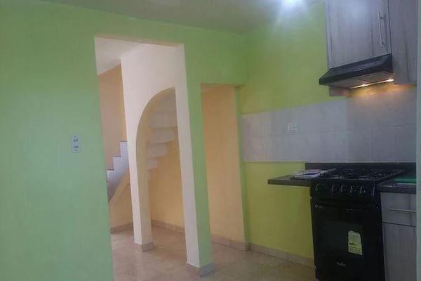 Foto de casa en venta en  , conjunto la paz, la paz, méxico, 10116346 No. 04