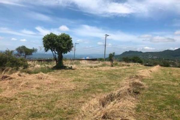 Foto de terreno habitacional en venta en conjunto lomas del paraíso ii , tlayacapan, tlayacapan, morelos, 3352262 No. 02