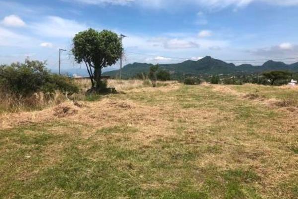 Foto de terreno habitacional en venta en conjunto lomas del paraíso ii , tlayacapan, tlayacapan, morelos, 3352262 No. 03