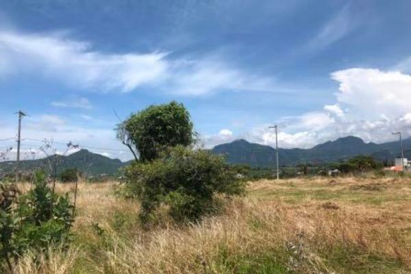 Foto de terreno habitacional en venta en conjunto lomas del paraíso ii , tlayacapan, tlayacapan, morelos, 3352262 No. 04