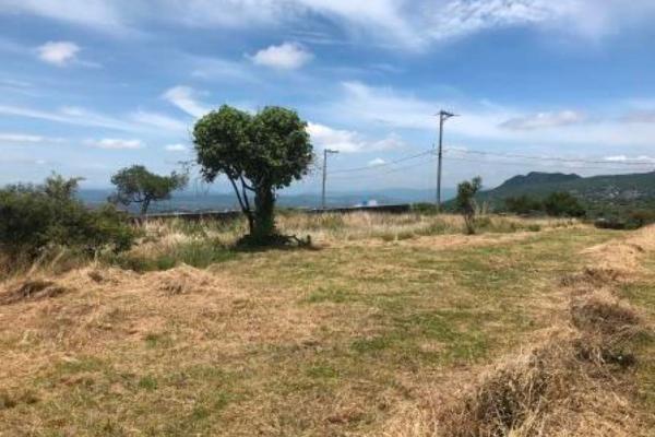 Foto de terreno habitacional en venta en conjunto lomas del paraíso ii , tlayacapan, tlayacapan, morelos, 3352262 No. 07