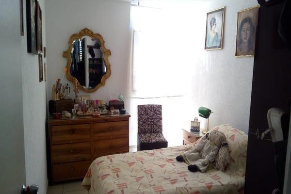 Foto de departamento en renta en conjunto oyamel , benito juárez, emiliano zapata, morelos, 19601176 No. 07