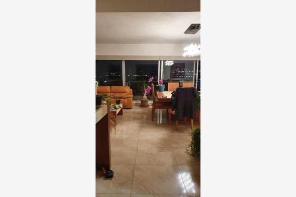 Foto de departamento en renta en conjunto palmeras 30, bosque real, huixquilucan, méxico, 0 No. 09