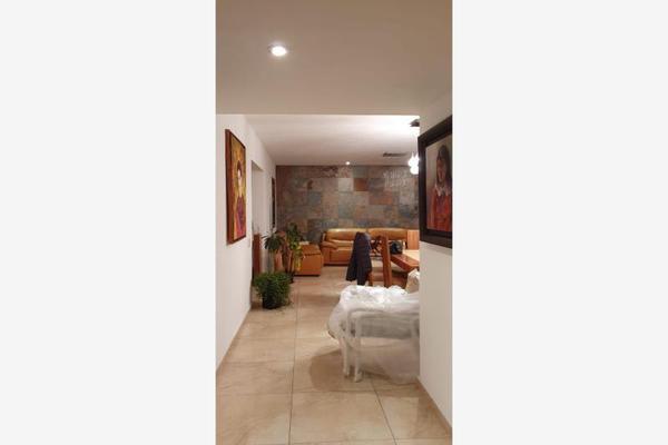 Foto de departamento en renta en conjunto palmeras 30, bosque real, huixquilucan, méxico, 0 No. 22