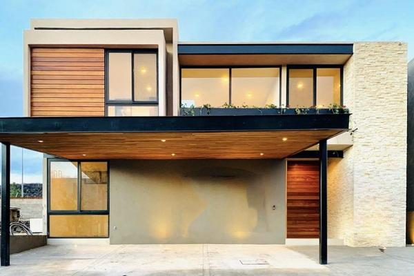 Foto de casa en venta en  , conjunto querétaro, querétaro, querétaro, 0 No. 01