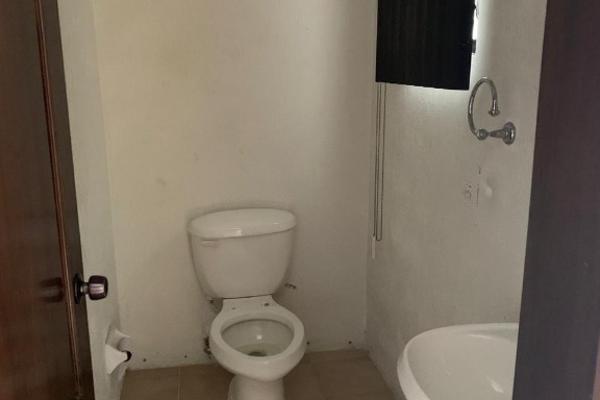 Foto de casa en renta en conjunto riviera casa 5 , hueso de puerco, centro, tabasco, 9944237 No. 11