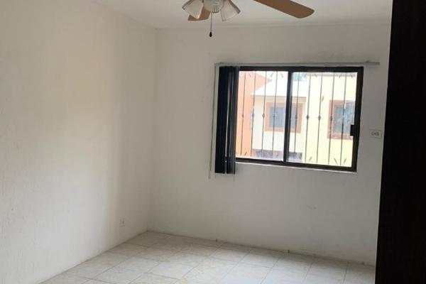 Foto de casa en renta en conjunto riviera casa 5 , hueso de puerco, centro, tabasco, 9944237 No. 13