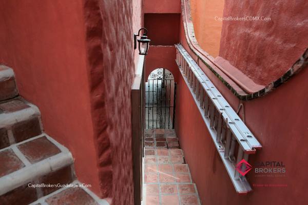 Foto de casa en venta en  , conjunto seattle, zapopan, jalisco, 8701115 No. 06