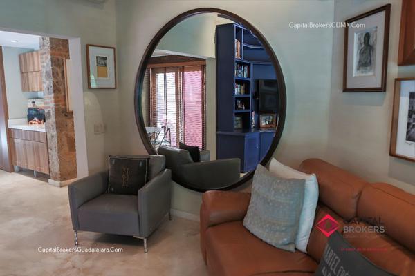Foto de casa en venta en  , conjunto seattle, zapopan, jalisco, 8701115 No. 15