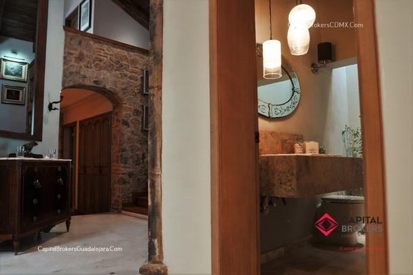 Foto de casa en venta en  , conjunto seattle, zapopan, jalisco, 8701115 No. 16