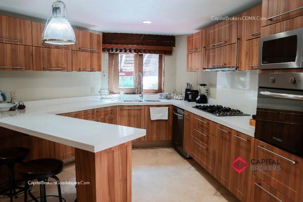 Foto de casa en venta en  , conjunto seattle, zapopan, jalisco, 8701115 No. 17