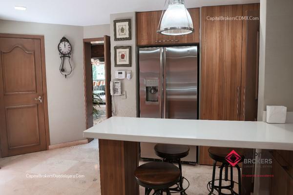 Foto de casa en venta en  , conjunto seattle, zapopan, jalisco, 8701115 No. 18
