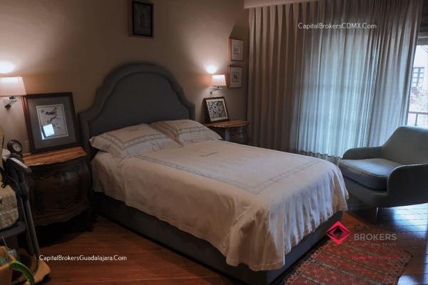 Foto de casa en venta en  , conjunto seattle, zapopan, jalisco, 8701115 No. 22