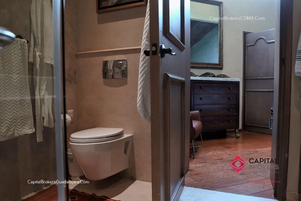Foto de casa en venta en  , conjunto seattle, zapopan, jalisco, 8701115 No. 28