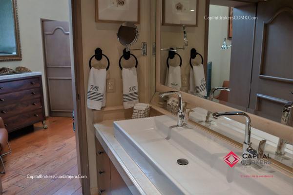Foto de casa en venta en  , conjunto seattle, zapopan, jalisco, 8701115 No. 29