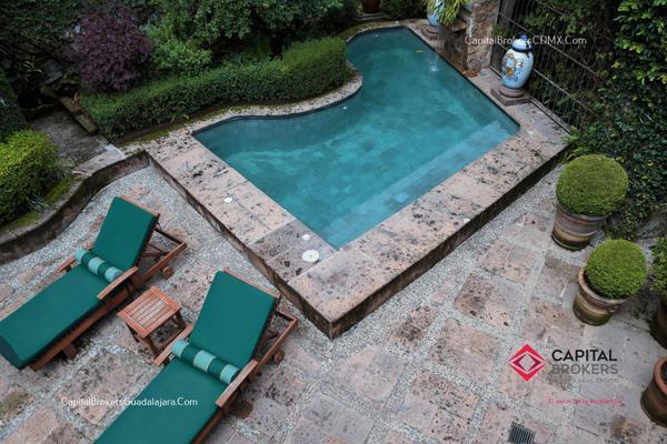 Foto de casa en venta en  , conjunto seattle, zapopan, jalisco, 8701115 No. 30