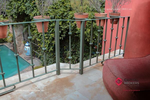 Foto de casa en venta en  , conjunto seattle, zapopan, jalisco, 8701115 No. 31