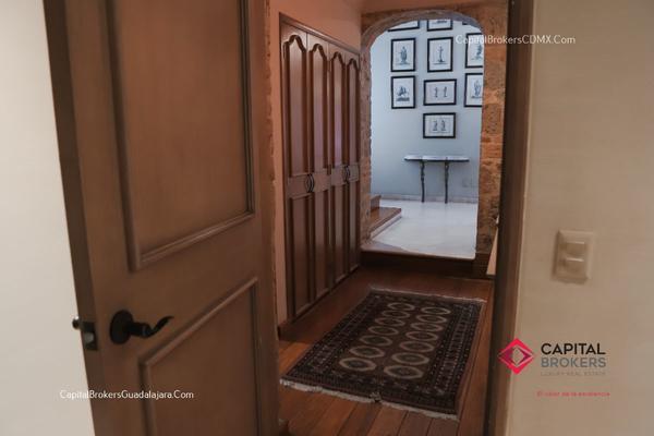 Foto de casa en venta en  , conjunto seattle, zapopan, jalisco, 8701115 No. 33