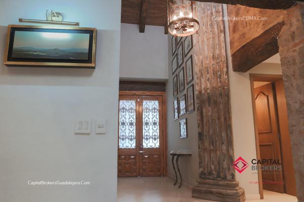 Foto de casa en venta en  , conjunto seattle, zapopan, jalisco, 8701115 No. 34