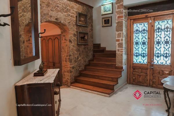 Foto de casa en venta en  , conjunto seattle, zapopan, jalisco, 8701115 No. 35