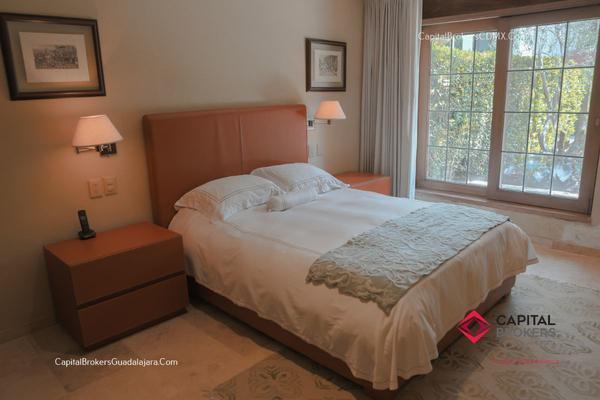 Foto de casa en venta en  , conjunto seattle, zapopan, jalisco, 8701115 No. 36