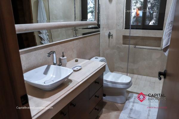 Foto de casa en venta en  , conjunto seattle, zapopan, jalisco, 8701115 No. 38