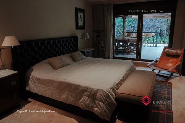 Foto de casa en venta en  , conjunto seattle, zapopan, jalisco, 8701115 No. 39