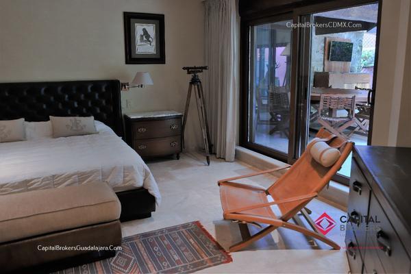 Foto de casa en venta en  , conjunto seattle, zapopan, jalisco, 8701115 No. 41