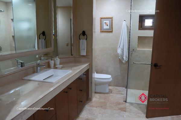 Foto de casa en venta en  , conjunto seattle, zapopan, jalisco, 8701115 No. 43