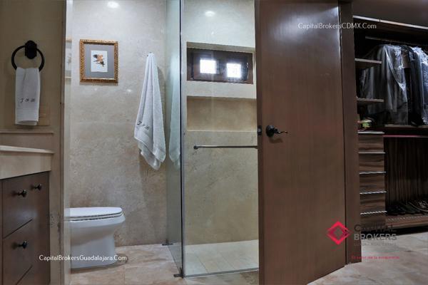 Foto de casa en venta en  , conjunto seattle, zapopan, jalisco, 8701115 No. 44