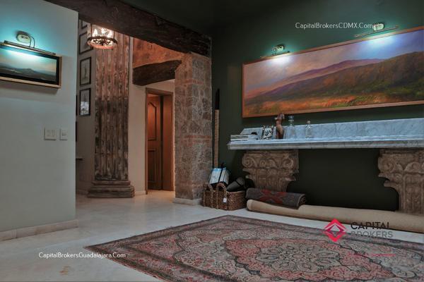 Foto de casa en venta en  , conjunto seattle, zapopan, jalisco, 8701115 No. 45