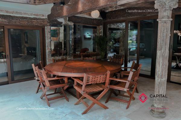 Foto de casa en venta en  , conjunto seattle, zapopan, jalisco, 8701115 No. 50