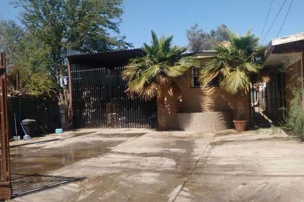 Foto de terreno habitacional en venta en perimetral deportiva sur , conjunto urbano esperanza, mexicali, baja california, 2721944 No. 01