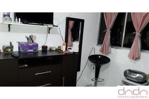 Foto de departamento en venta en  , conjunto urbano ex hacienda del pedregal, atizapán de zaragoza, méxico, 12827053 No. 03