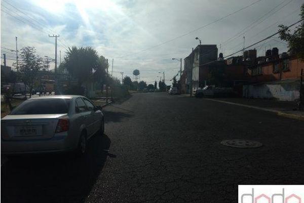 Foto de departamento en venta en  , conjunto urbano ex hacienda del pedregal, atizapán de zaragoza, méxico, 12827053 No. 04