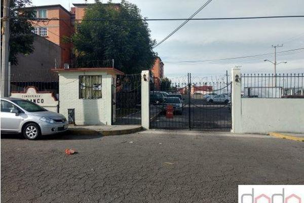 Foto de departamento en venta en  , conjunto urbano ex hacienda del pedregal, atizapán de zaragoza, méxico, 12827053 No. 06