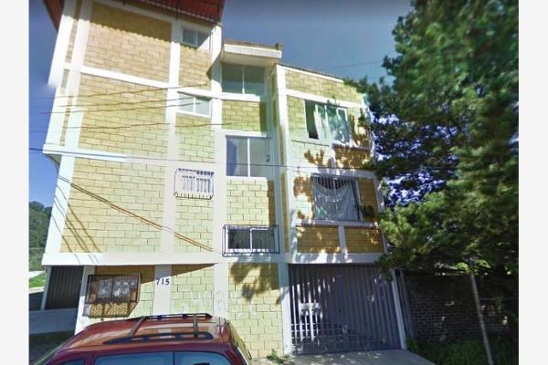 Foto de departamento en venta en conkal 0, pedregal de san nicolás 1a sección, tlalpan, df / cdmx, 9935853 No. 01