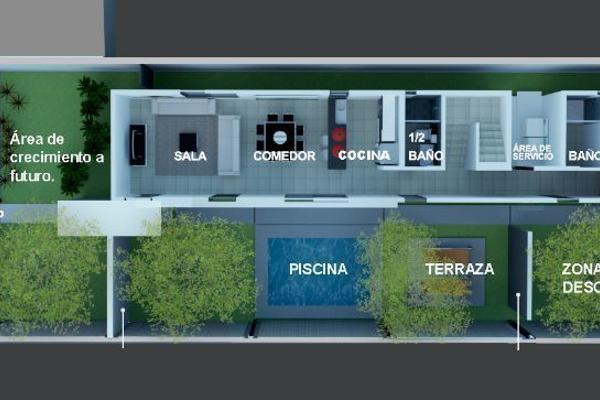 Foto de casa en venta en conkal 68 , conkal, conkal, yucatán, 0 No. 05