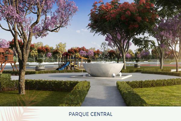 Foto de terreno habitacional en venta en conkal , chicxulub, chicxulub pueblo, yucatán, 10222294 No. 05
