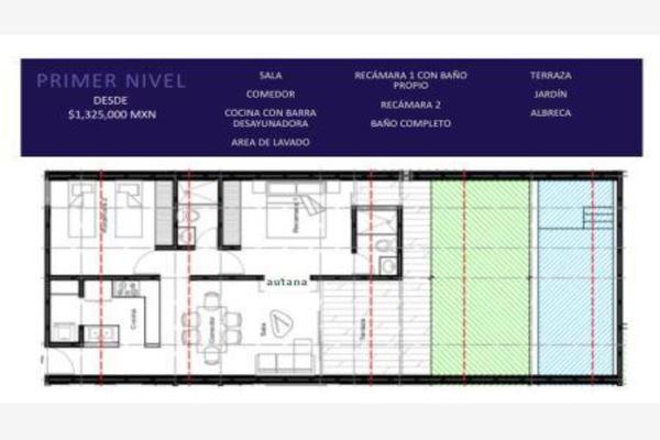 Foto de departamento en venta en conkal conkal, conkal, conkal, yucatán, 5981470 No. 08