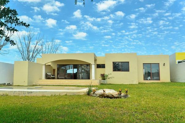 Foto de casa en venta en conkal , conkal, conkal, yucatán, 15851608 No. 02