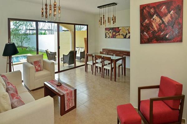 Foto de casa en venta en conkal , conkal, conkal, yucatán, 15851608 No. 04