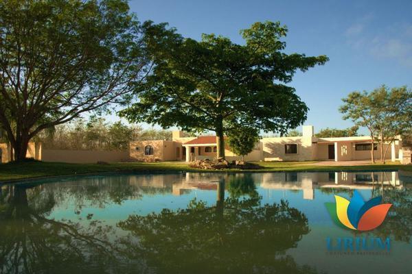 Foto de casa en venta en conkal , conkal, conkal, yucatán, 15851608 No. 06