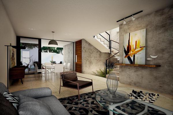 Foto de casa en venta en  , conkal, conkal, yucatán, 10061157 No. 02