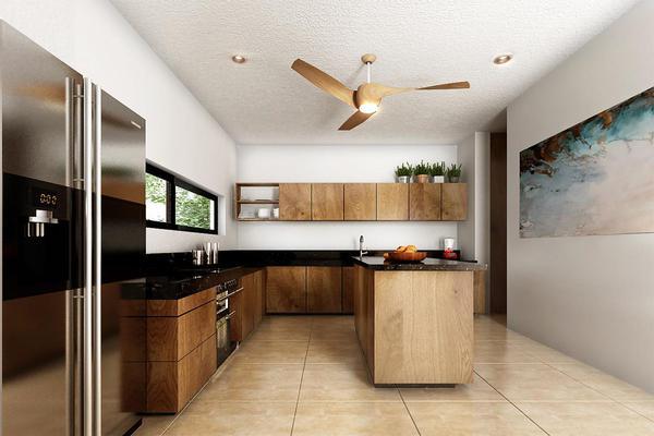 Foto de casa en venta en  , conkal, conkal, yucatán, 10061157 No. 03