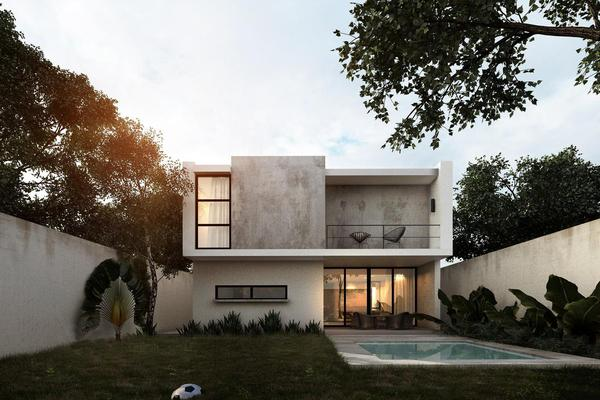 Foto de casa en venta en  , conkal, conkal, yucatán, 10061157 No. 04
