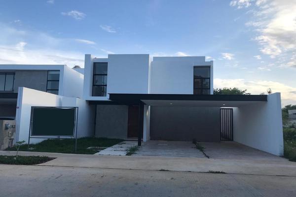Foto de casa en venta en  , conkal, conkal, yucatán, 10061157 No. 12