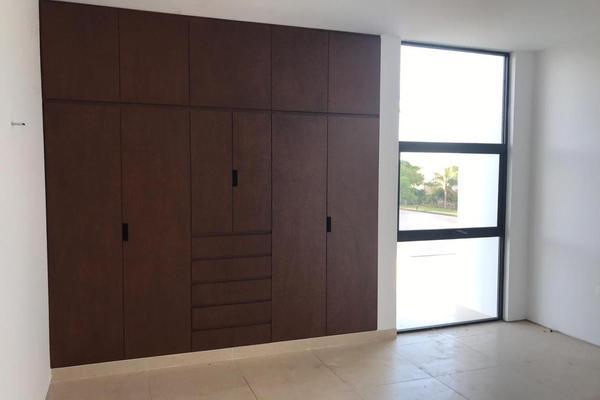 Foto de casa en venta en  , conkal, conkal, yucatán, 10061157 No. 13