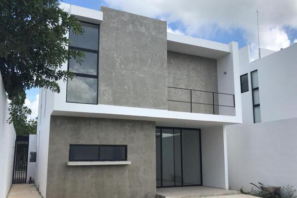 Foto de casa en venta en  , conkal, conkal, yucatán, 10061157 No. 15